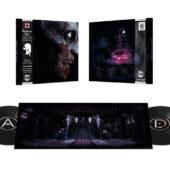 Resident Evil Original Soundtrack 2-Disc Limited Vinyl Edition