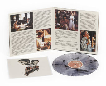 Rosemary's Baby Original Film Soundtrack Ritual Smoke Vinyl Edition
