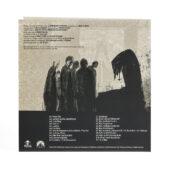 Rosemary's Baby Original Film Soundtrack Ritual Smoke Vinyl Edition