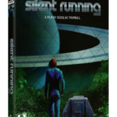 Silent Running Special Edition Blu-ray