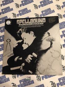 Spellbound: The Classic Film Scores of Miklos Rozsa Original Vinyl Edition [C44]