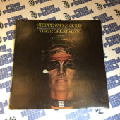 Steppenwolf Gold Their Great Hits Original Foldout Vinyl Edition (1972)
