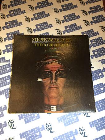 Steppenwolf Gold Their Great Hits Original Foldout Vinyl Edition (1972)