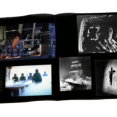 The Fog 40th Anniversary Original Motion Picture Score 2LP Limited Edition Vinyl (2020)