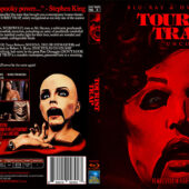Tourist Trap Special Edition Blu-ray + DVD Combo – Retro VHS-Look Action Figure Big Box Collection (2020)