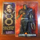Ultima Online BlackThorn Action Figure McFarlane Toys (2002)