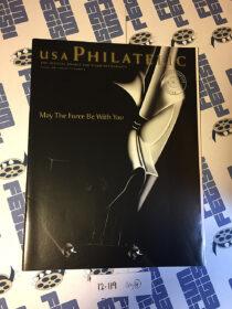 USA Philatelic Stamp Catalog Magazine Star Wars Cover USPS (Summer 2007) [12119]