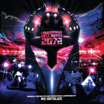 Warriors of the Year 2072 ( I guerrieri dell'anno 2072) Original Motion Picture Soundtrack (1984)