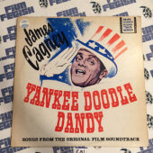 Yankee Doodle Dandy Songs from the James Cagney Original Film Soundtrack Vinyl Edition [C51]