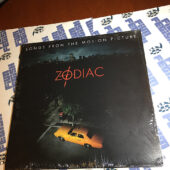Zodiac Songs from the Motion Picture 10th Anniversary RSD 2-Disc Vinyl Edition (2017)