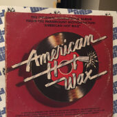 American Hot Wax Original Soundtrack Album 2-LP Gatefold Vinyl Edition [E68]
