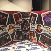American Hot Wax Original Soundtrack Album 2-LP Gatefold Vinyl Edition [E68]