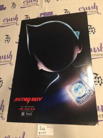 Astro Boy Original 11×17 inch Promotional Movie Poster (2009) [I66]