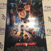 Astro Boy Original 11×17 inch Promotional Movie Poster (2009) [I69]