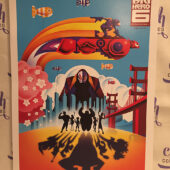 Big Hero 6 Original 13 x 19 inch Card Stock Promotional Movie Poster Print (2014) [I80]