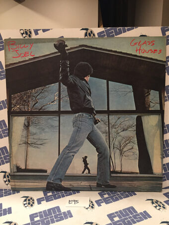 Billy Joel Glass Houses Vinyl Edition [E95]