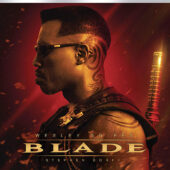 Blade 4K Ultra HD + Blu-ray + Digital Special Edition