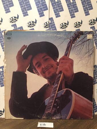 Bob Dylan Nashville Skyline 2-LP Original Vinyl Edition [E56]