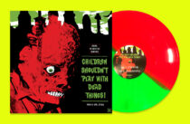 Children Shouldn't Play with Dead Things Original Soundtrack Music by Carl Zittrer