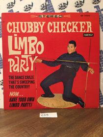 Chubby Checker Limbo Party Original Vinyl Edition SP 7020 (1962) [E53]