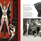 City of Pleasure: Paris Between the Wars Hardcover Edition