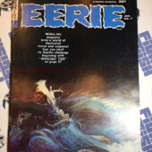 Eerie Magazine Number 7 Frank Frazetta Cover Art (January 1966) [12107]