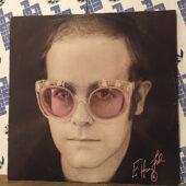 Elton John Caribou Vinyl Edition (1974) [E49]