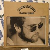 Elton John Honky Chateau Original Vinyl Edition (1972) [E60]