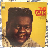 Fats Domino Trouble in Mind Original Vinyl Edition SUS-5200 [F09]