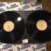 FM Original Motion Picture Soundtrack 2-LP Vinyl Gatefold Edition [F11]