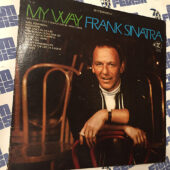 Frank Sinatra My Way Original Vinyl Edition (1070) 1029 [E29]