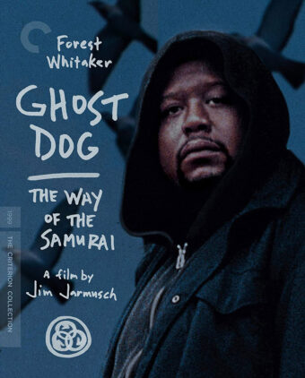 Ghost Dog: The Way of the Samurai – The Criterion Collection Blu-ray Edition