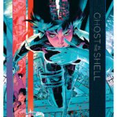 Ghost in the Shell 4K Ultra HD + Blu-ray + Digital Limited Anniversary Combo Edition