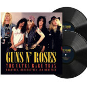 Guns N' Roses The Ultra Rare Trax Limited Vinyl Edition (2020)
