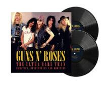 Guns N' Roses The Ultra Rare Trax Limited Vinyl Edition (2020)