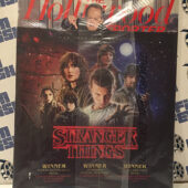 The Hollywood Reporter (May 2017) + Stranger Things Promotional Press Booklets