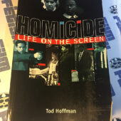 Homicide: Life on the Screen Paperback (1998)
