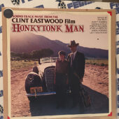 Clint Eastwood's Honkytonk Man Original Soundtrack Album Vinyl Edition [E96]