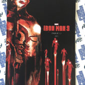 Marvel Iron Man 3 Original Comic-Con 13×19 inch Card Stock IMAX Poster (2013) [A50]