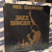 Neil Diamond The Jazz Singer Original Soundtrack Album Vinyl Edition [E93]
