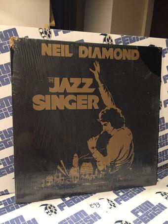 Neil Diamond The Jazz Singer Original Soundtrack Album Vinyl Edition [E93]