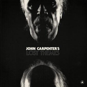 John Carpenter's Lost Themes Vinyl Edition