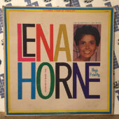 The Incomparable Lena Horne – Phil Moore and the Orchestra Vinyl Edition C4032 [E45]
