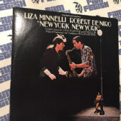 New York New York Original Motion Picture Soundtrack Score 2-Disc Vinyl Edition (1977) [E31]