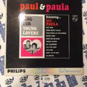 Paul and Paula Sing For Young Lovers Vinyl Edition Featuring Hey Paula [E28]
