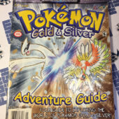 Official Pokemon Gold and Silver Adventure Guide Versus Books Volume 16 (1999) [12128]
