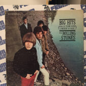 The Rolling Stones Big Hits (High Tide and Green Grass) Deluxe Vinyl Edition [E73]
