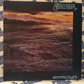 Santana Moonflower Original Vinyl Edition (1977) [E88]