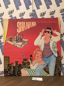 Sha Na Na From the Streets of New York Original Vinyl Edition (1973) [E55]