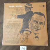 Frank Sinatra The World We Knew Vinyl Edition (1967) [J57]